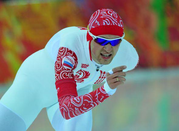 """Денис ЮСКОВ. Фото Александр ФЕДОРОВ, """"СЭ"""""""
