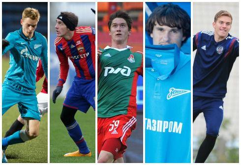 Молодым в запас у нас дорога.  10 самых дорогих молодых россиян