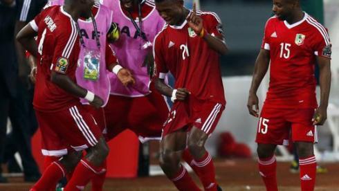 Дьявольщина на Кубке Африки