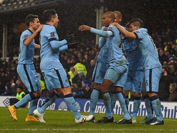 """""""Манчестер Сити"""" может поквитаться с """"Мидлсбро"""" за былые обиды. Фото AFP"""