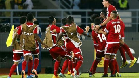 Кубок Африки остался  без финалиста-2013 и Обамеянга