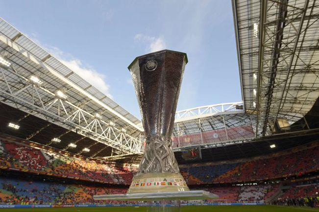 """На главном стадионе Голландии """"Амстердам Арене"""" проходят не только знаковые спортивные события, но и масса других мерояприятий. Фото AFP"""
