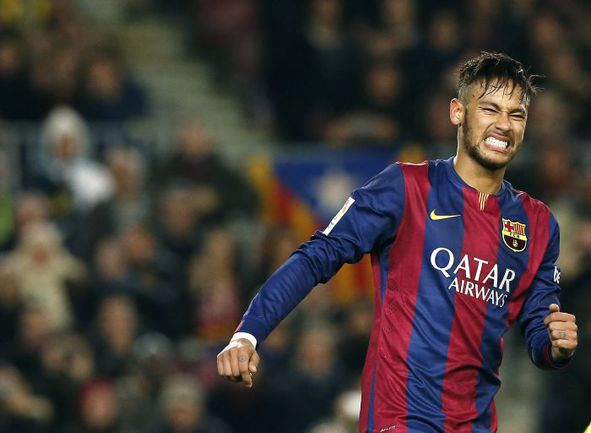Барселона осасуна 11февраля смотреть