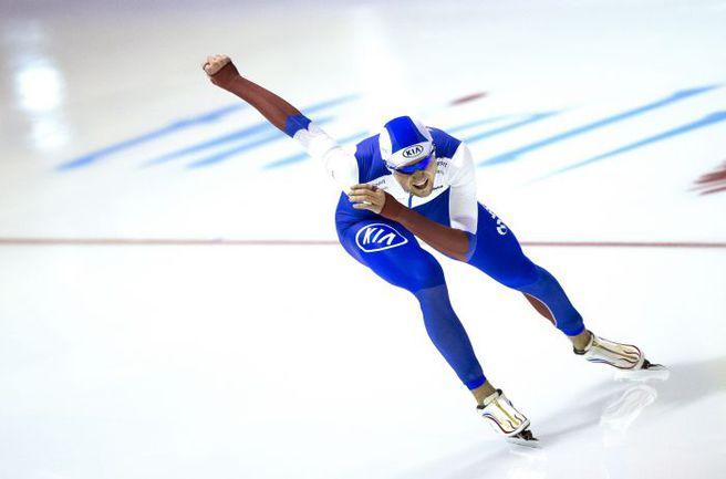 Денис ЮСКОВ,. Фото AFP