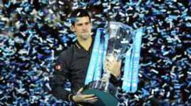 Итоговый турнир ATP