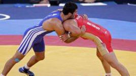 Олимпиада - все-таки с борьбой