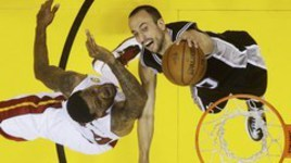 Финал НБА: