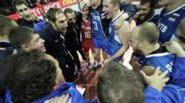 Чемпионат Европы по волейболу-2013
