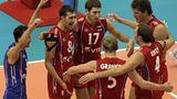 Мужской чемпионат Европы по волейболу
