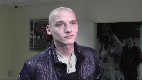 Руслан Нахушев: интервью перед матчем
