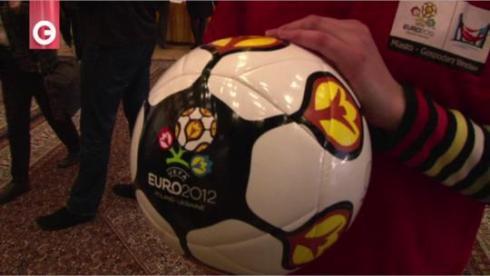 Еurо-2012: Польша ждет россиян