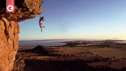 Climbing - альпинизм без страховки