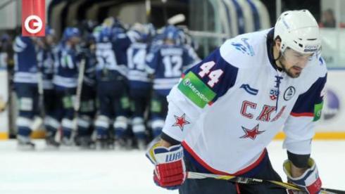 СКА: Ржига, Быков или Билялетдинов?