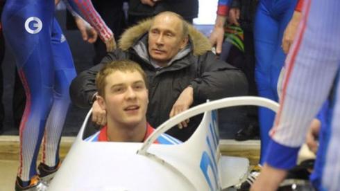 ДОБАВИТЬ В ИЗБРАННОЕ: Потоп в Уфе и Путин на бобах