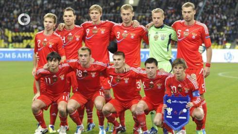 Состав на Euro-2012: трое лишних