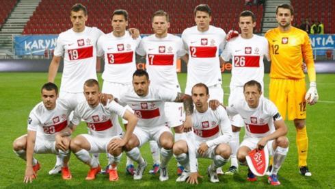 EURO-ГИД: Соперник России - Польша