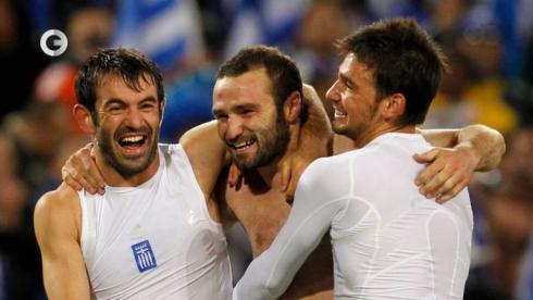 EURO-ГИД: Соперник России - Греция