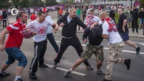 EURO-ОЧЕВИДЕЦ: Битва при Варшаве