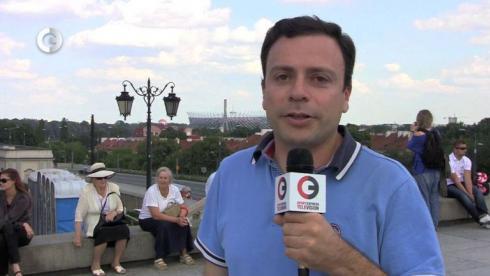 EURO-ОЧЕВИДЕЦ: Польша прощается с Euro-2012