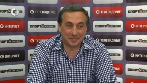 Евгений Гинер в гостях у