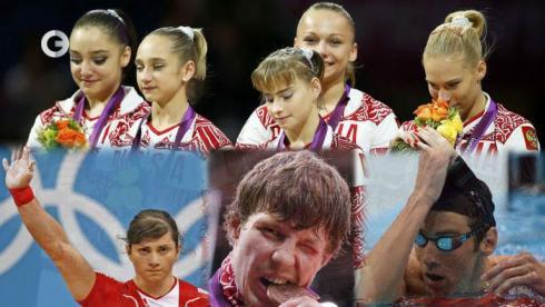 Медали России и рекорд Фелпса