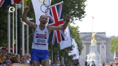 Чемпионские километры Кирдяпкина