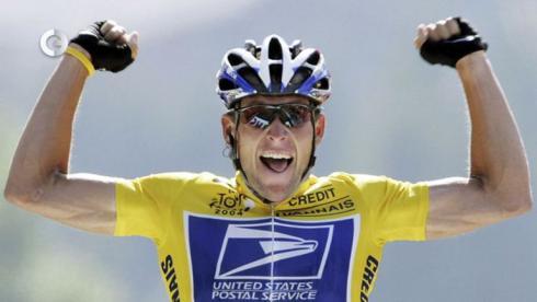 Армстронг в центре допингового скандала