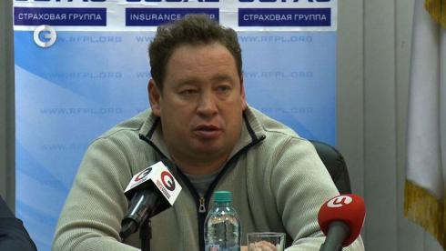 Слуцкий подвел итоги 14-го тура РФПЛ