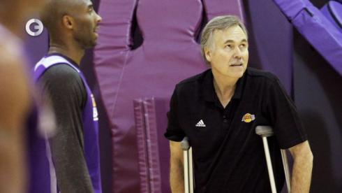 НБА: суперстарт