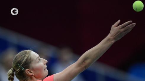 Россия в полуфинале Кубка Федерации