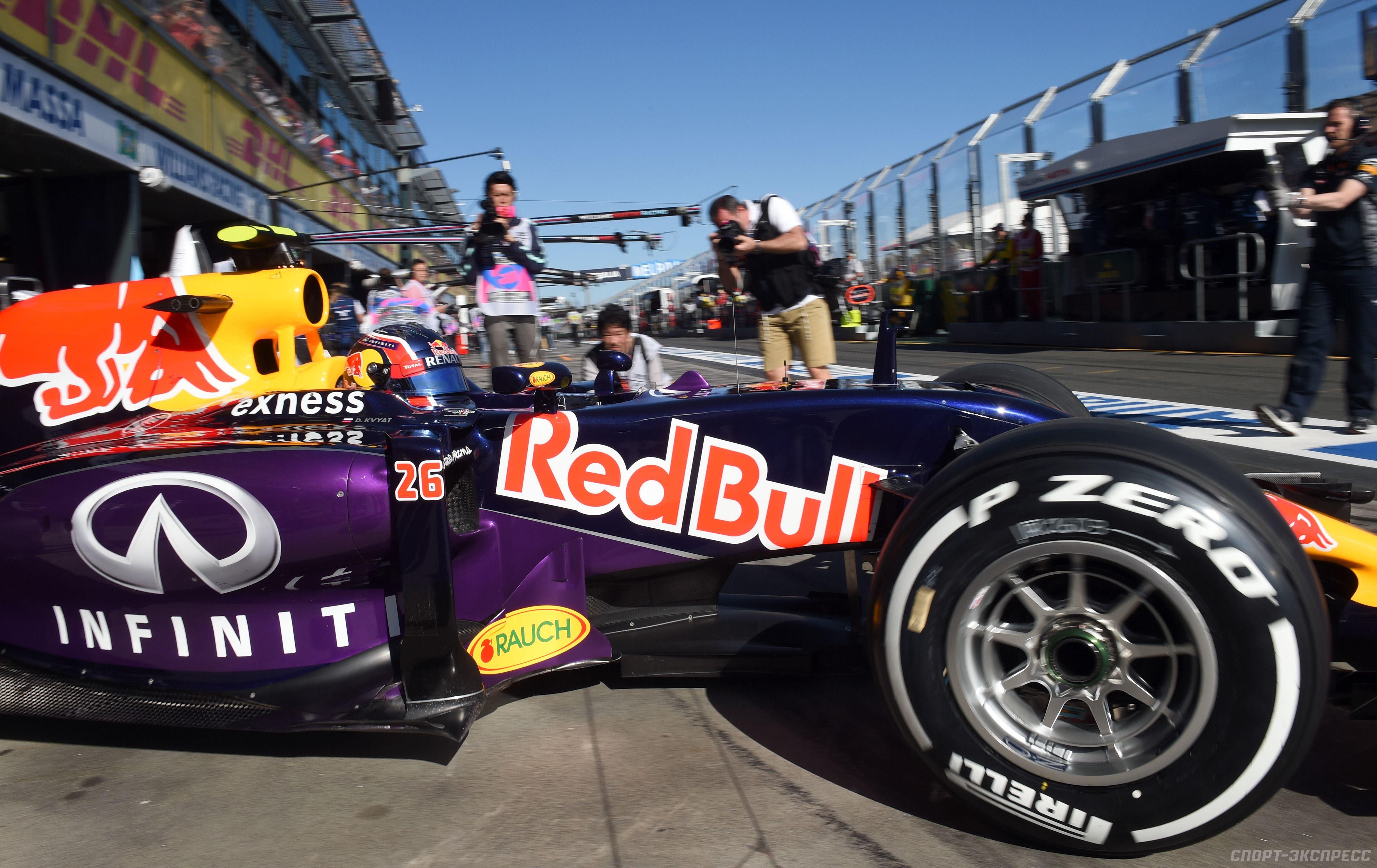 Росберг: На длинной серии Red Bull были быстрее нас