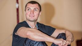 Сергей СТАРКИН.