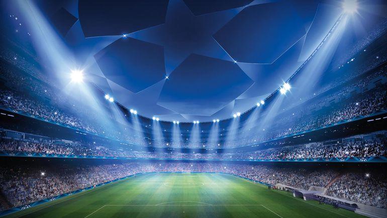 Призовой фонд Лиги чемпионов увеличится до 1,25 миллиарда евро Фото uefa.com