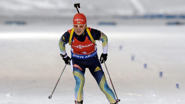 Валентина СЕМЕРЕНКО. Фото Reuters