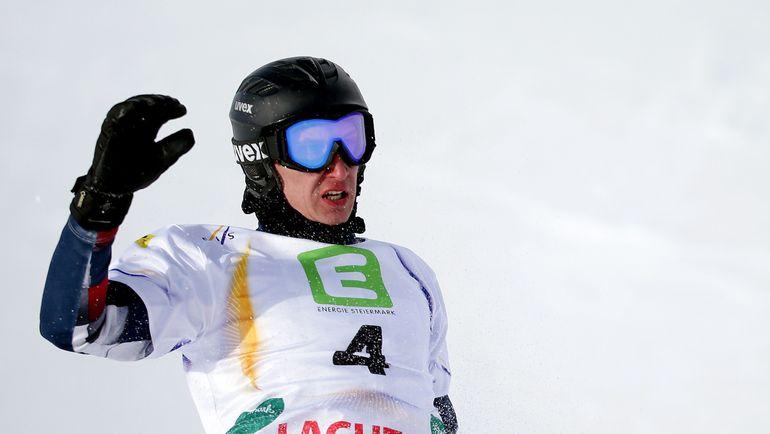 Андрей СОБОЛЕВ. Фото AFP