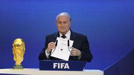 Катар-2022: размер – ничто, возможности – все