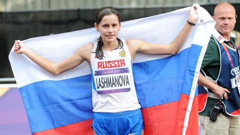 В центре Чегина утверждают, что Лашманова не участвовала в чемпионате Мордовии