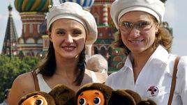 Мария Киселева: