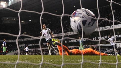 """В случае победы """"Тоттенхэма"""" в Ньюкасле, он догонит """"Ливерпуль"""" в турнирной таблице. Фото Reuters"""