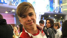 Семен Елистратов: