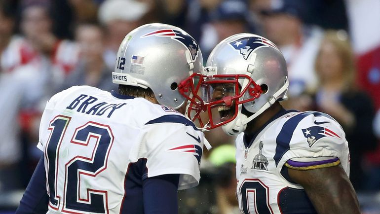 Суд обязал NFL выплатить бывшим игрока 765 миллионов долларов. Фото REUTERS