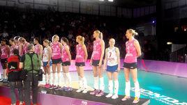 «Динамо» — вице-чемпион мира
