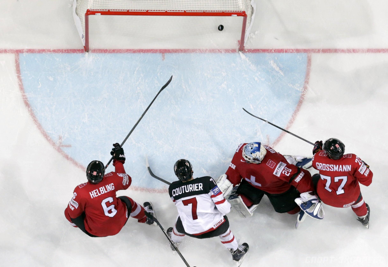 Малкин зацепился за тройку лучших НХЛ