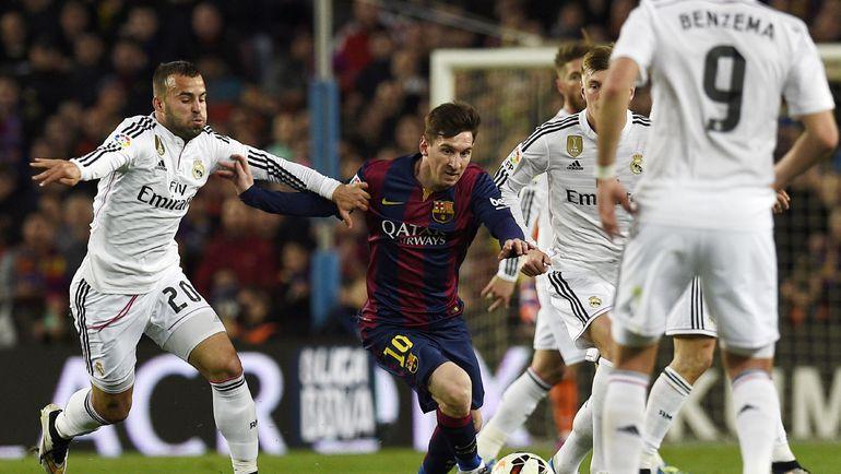 """В истории Лиги чемпионов было два чисто испанских финала. Но """"Барселона"""" и Лионель МЕССИ в них не участвовали, а """"Реал"""" не только участвовал, но и побеждал - оба раза. Фото AFP"""