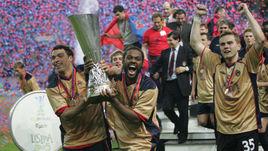 18 мая 2005 года. Лиссабон.