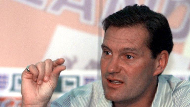 1998 год. Глен ХОДДЛ. Фото AFP