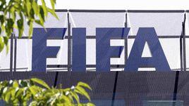 ФИФА в тени скандалов.