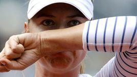 Шарапова и Макарова вышли в четвертый круг Roland Garros