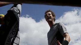 Roland Garros-2015: лучшие кадры субботы