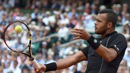 Roland Garros - 2015: лучшие кадры вторника